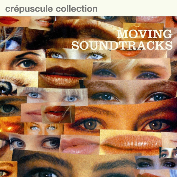 Various - Moving Soundtracks