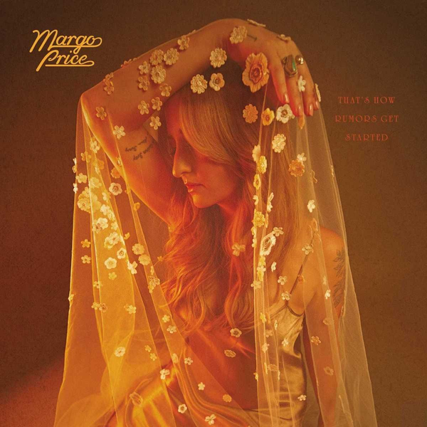 Price,Margo - That's How Rumors Get Started