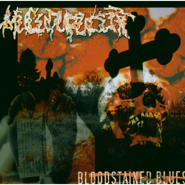 Mucupurulent Bloodstained Blues