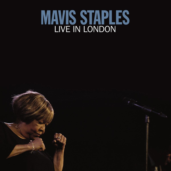 Staples,Mavis - Live In London