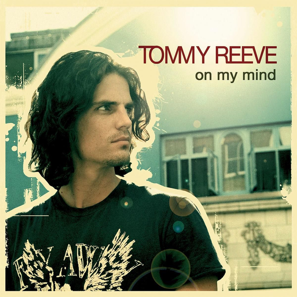 Reeve,Tommy - On My Mind