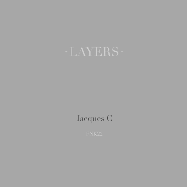 Jacques C - Layers