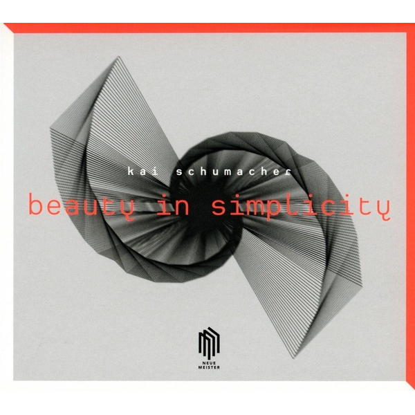 Schumacher,Kai - Beauty In Simplicity