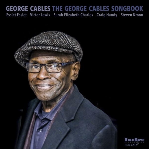 Cables,George - George Cables Songbook