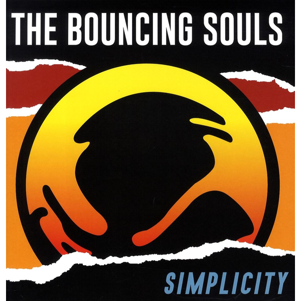 Bouncing Souls,The - Simplicity