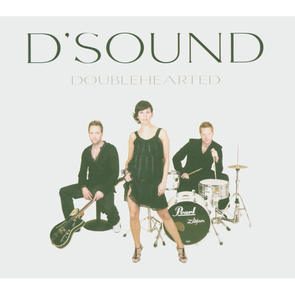 D'Sound - Doublehearted (Deluxe Edition)