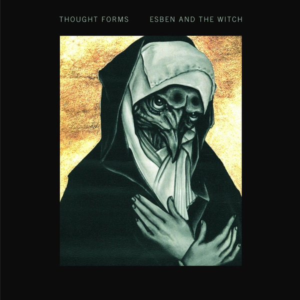 Thought Forms - Thought Forms/Ebsen & The Witch