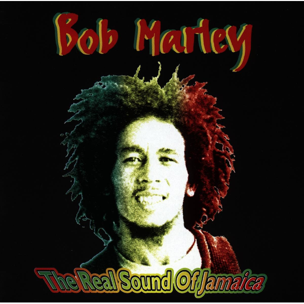 Marley,Bob - The Real Sound From Jamaica