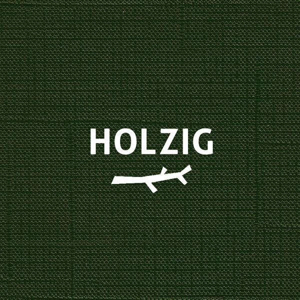 Holzig - Holzig (Green Edition)