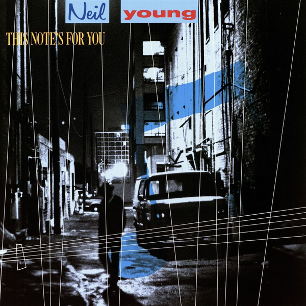 Young,Neil - This Note's for You