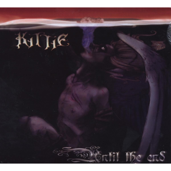 Kittie - Until The End (Ltd.Edition)