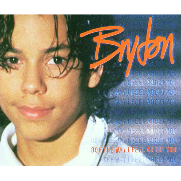 BRYTON - OOH THE WAY I FEEL ABOUT YOU