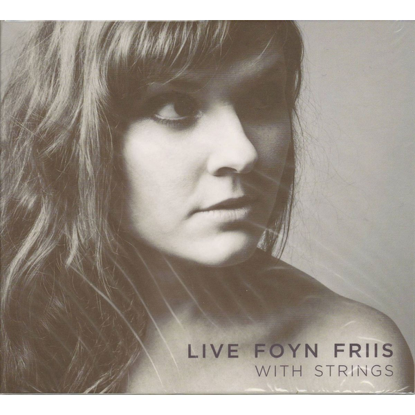Friis,Live Foyn - With Strings