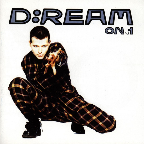 D:REAM - D:Ream On, Vol. 1