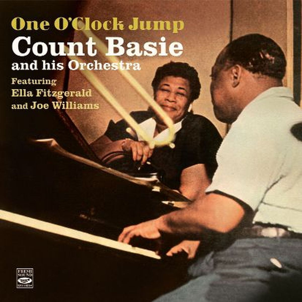 Basie,Count - One O'Clock Jump