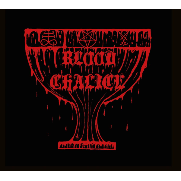 Blood Chalice - Blood Chalice