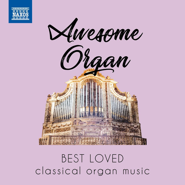 Various Artists - Awesome Organ