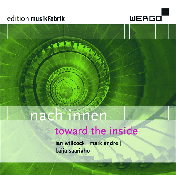 Ensemble musikFabrik - Nach Innen (Toward the Inside)