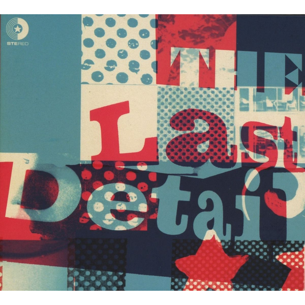 Last Detail,The - The Last Detail