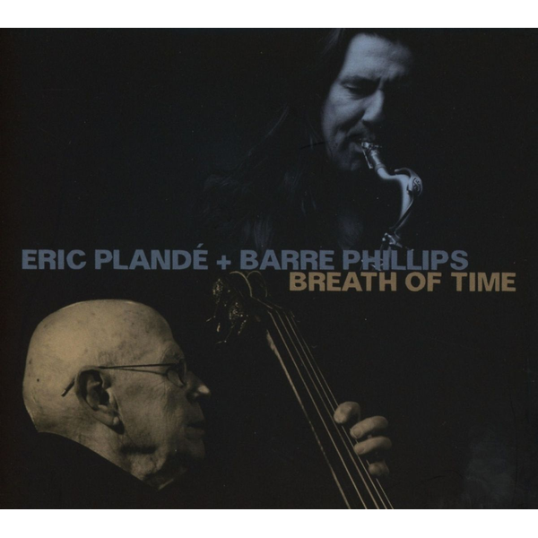 Plande,Eric - Breath of Time