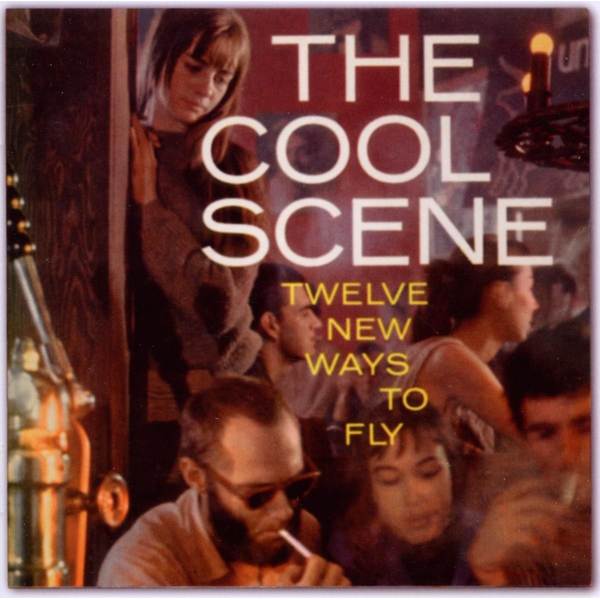 Various - The Cool Scene At Cafe Bizarre