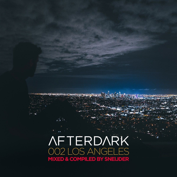 Various - Afterdark 002-Los Angeles-Mixed By Sneijder