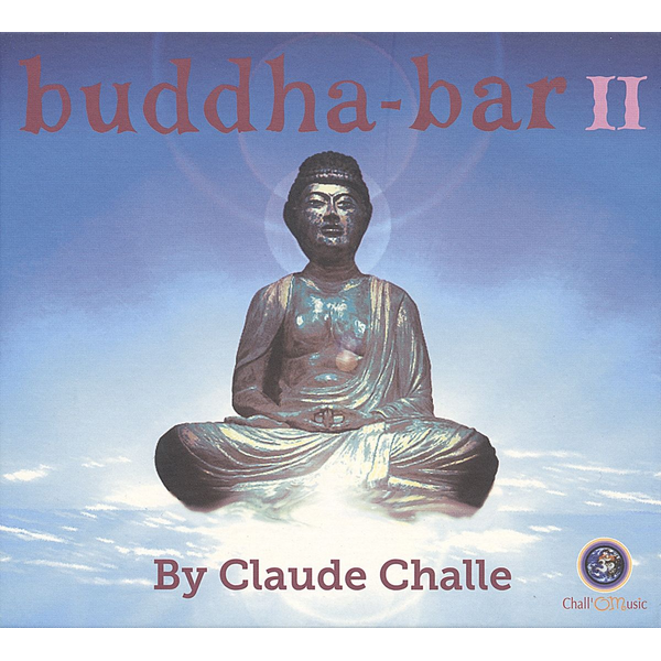 Buddha Bar Presents - Buddha-Bar II