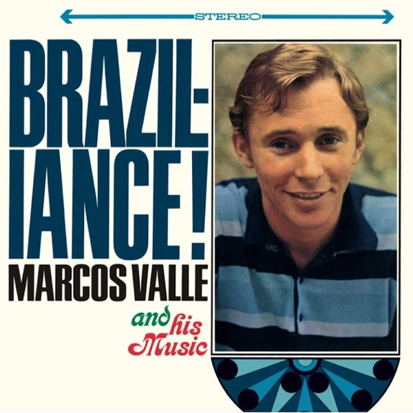 Valle,Marcos Braziliance!