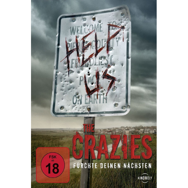 Breck Eisner - The Crazies