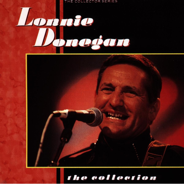 DONEGAN,LONNIE - Collection