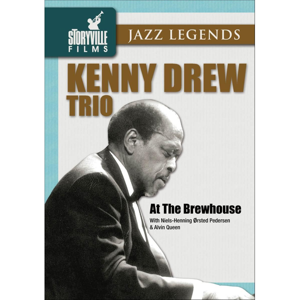 Drew,Kenny Jr.Trio - At The Brewhouse