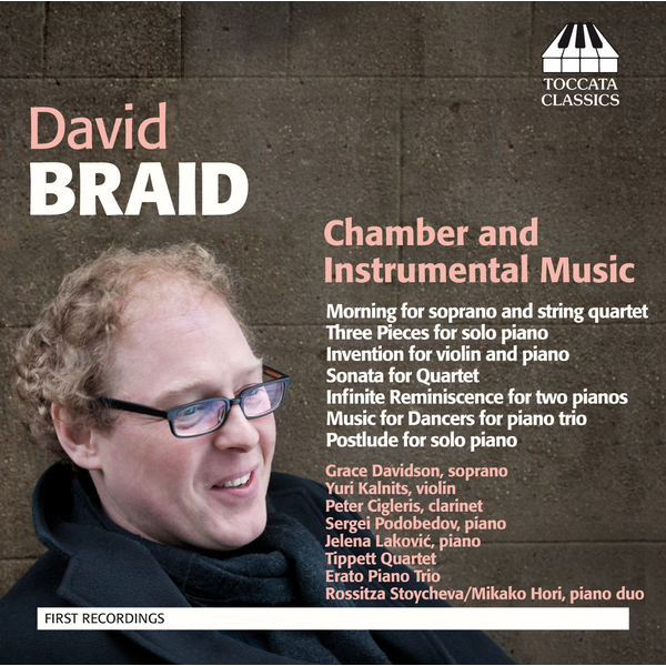 Various Chamber And Instrumental Music