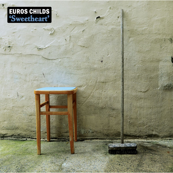 Childs,Euros - Sweetheart