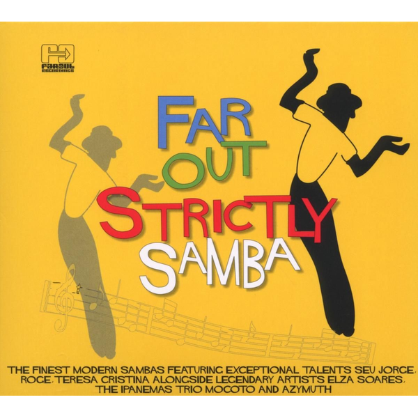 Various - Far Out: Strictly Samba
