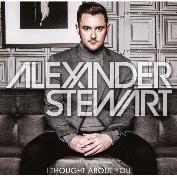 Stewart,Alexander - I Thought About You