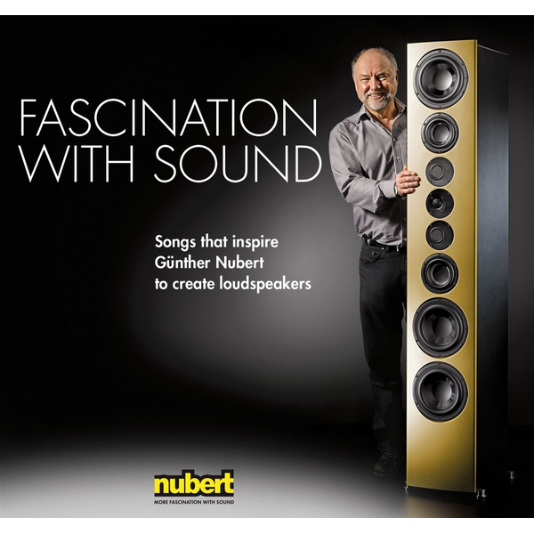 Various - Nubert: Fascination With Sound