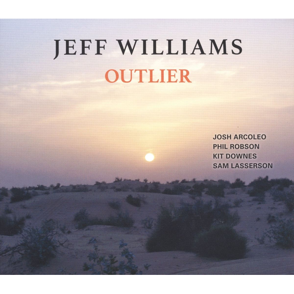Williams,Jeff - Outlier