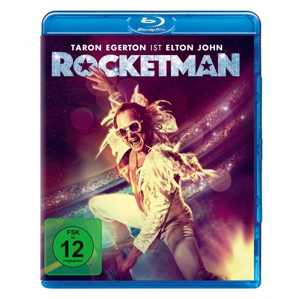 Dexter Fletcher - Rocketman
