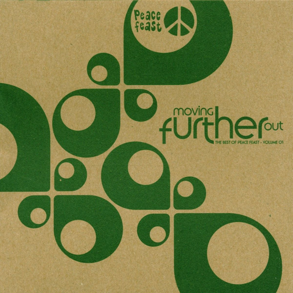 VARIOUS - MOVING FURTHER OUT