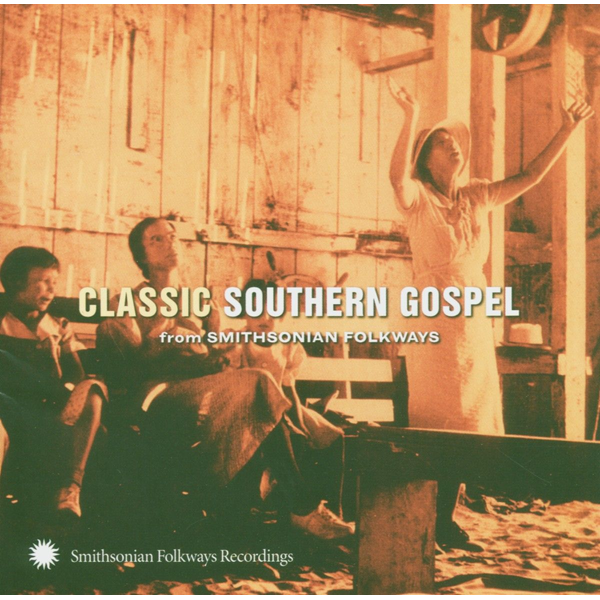 Various - Classic Southern Gospel