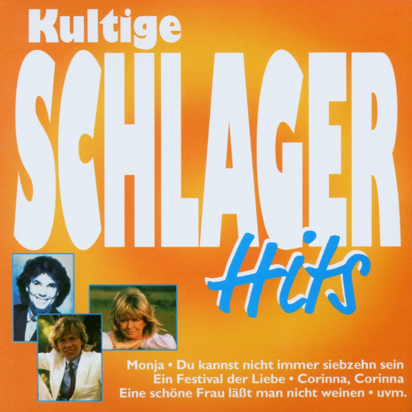VARIOUS - KULTIGE SCHLAGER HITS PART 1