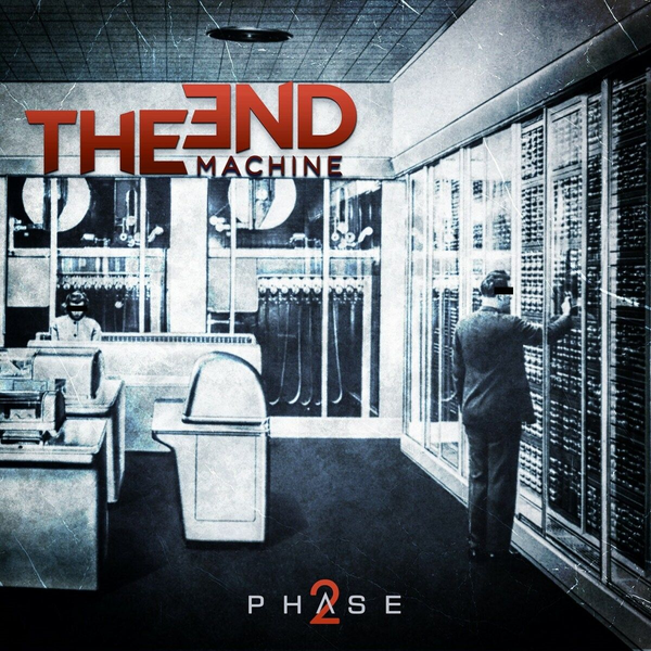 End Machine,The - Phase2