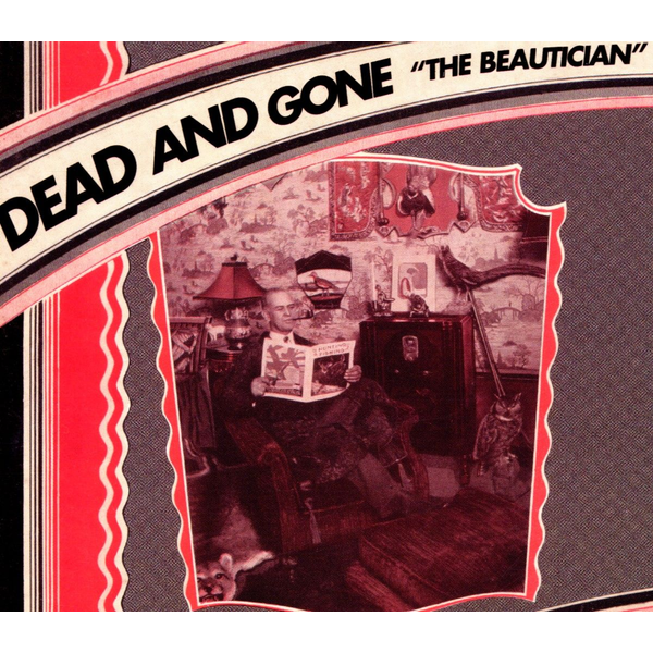 DEAD AND GONE - Beautician