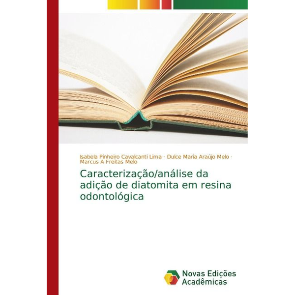 Pinheiro Cavalcanti Lima, Isabela - ISBN 9786202030250 book Health, mind & body Portuguese Paperback 112 pages