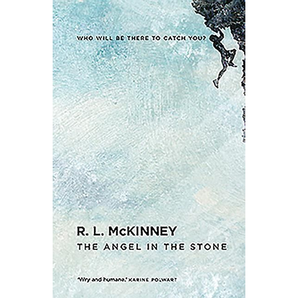 McKinney, R. L. - The Angel in the Stone