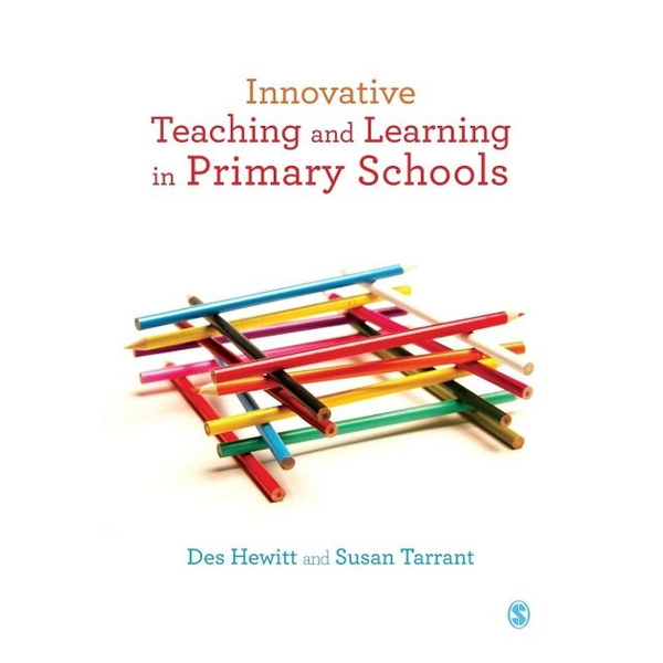 Hewitt, Des - Innovative Teaching and Learning in Primary Schools