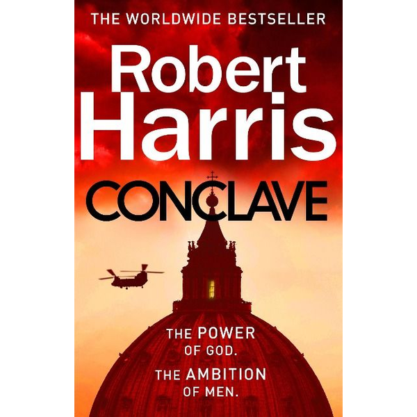 Harris, Robert - Conclave