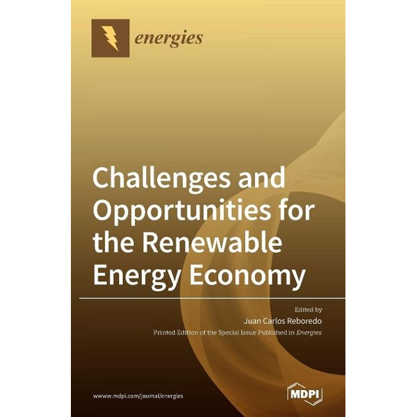 - Challenges and Opportunities for the Renewable Energy Economy