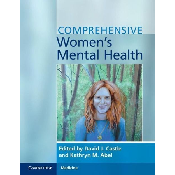 - Comprehensive Women's Mental Health