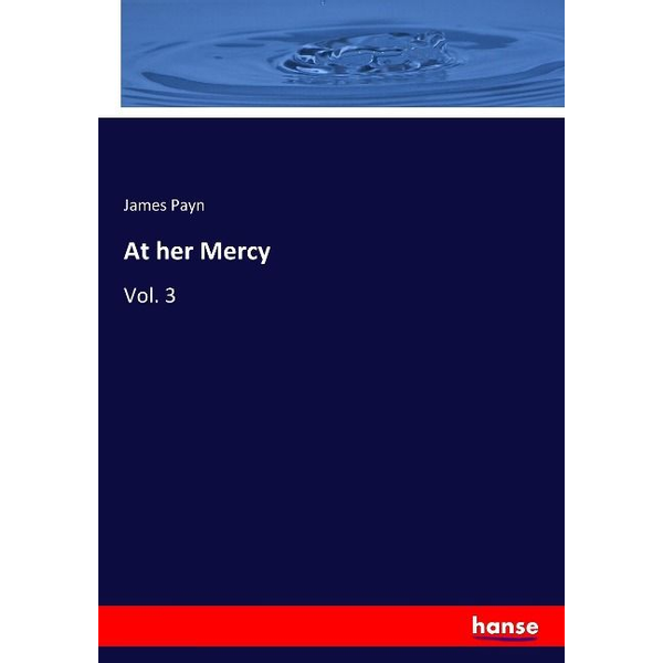 Payn, James - At her Mercy